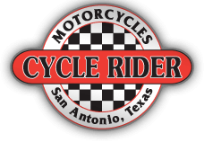 cycle rider is located in san antonio, tx. new and used motorcycle